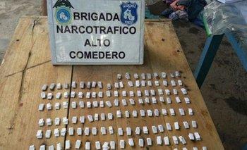 Las absolvieron por vender cocaína de mala calidad | Jujuy
