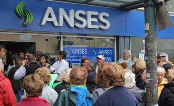 La ANSES estableció el calendario de pagos  | Cuándo cobro