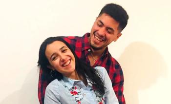 El desgarrador testimonio de la novia de Braian Toledo | Murió braian toledo