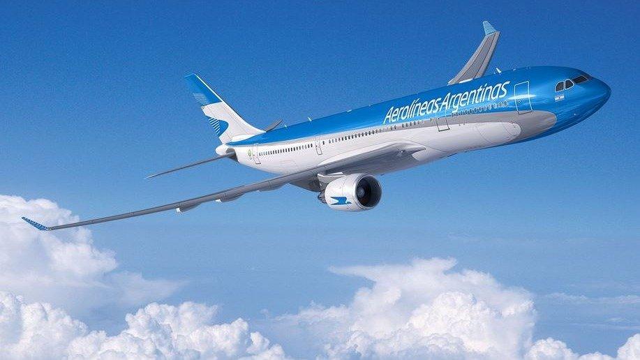 Aerolíneas Argentinas anunció un nuevo vuelo de cabotaje entre Iguazú y Resistencia