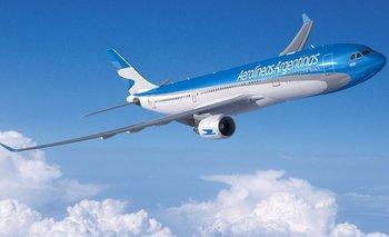 Aerolíneas incorporó nuevas rutas y frecuencias aéreas | Aerolíneas argentinas