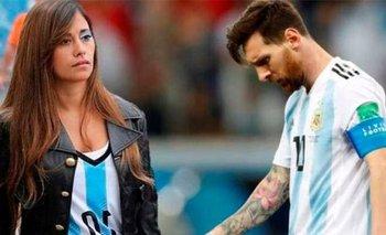 La muerte que golpea a la familia de Lionel Messi | Lionel messi