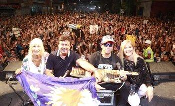 Un millón de personas en los carnavales en La Matanza | La matanza