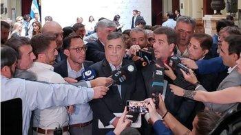 Escándalo: Cambiemos amenaza judicializar la sesión  | Jubilaciones de privilegio
