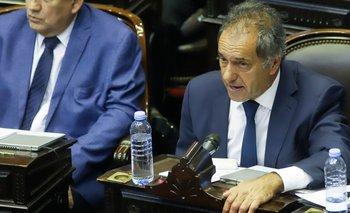 ¿Por qué es legal que Scioli haya dado quórum en Diputados? | Jubilaciones de privilegio