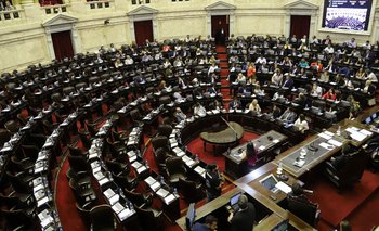 El informe que desmiente la operación contra el Congreso | Cámara de diputados