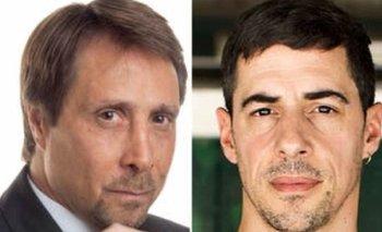 El insulto de Eduardo Feinmann a Esteban Lamothe | En twitter