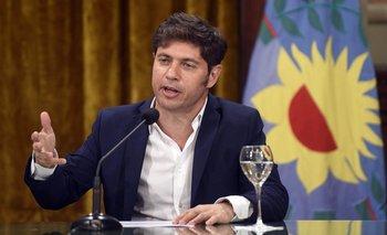 El gobierno de Kicillof le hizo una propuesta a los gremios | Paritaria docente