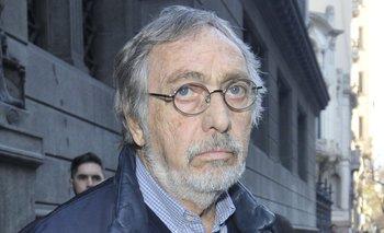 Los violentos exabruptos de Brandoni contra Alfonsín