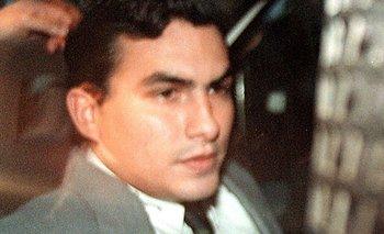 Tras 24 años, Fabián Tablado recupera la libertad  | Femicidios