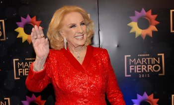 Dieron por muerta a Mirtha Legrand | Mirtha legrand