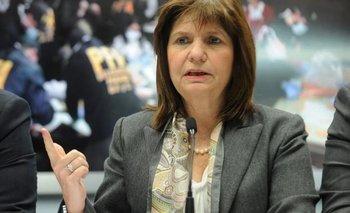 La insólita respuesta de Bullrich sobre deuda y pobreza | Patricia bullrich