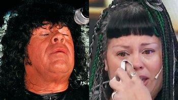 El drama familiar de la 'Mona' Jiménez y su hija   La mona jimenez