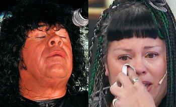 El drama familiar de la 'Mona' Jiménez y su hija | La mona jimenez