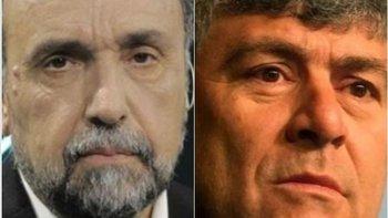 Navarro cruzó en vivo al diputado macrista Ricardo Buryaile   El destape radio