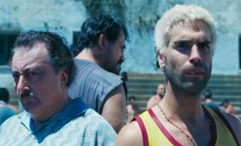 El Marginal suma a un reconocido actor en su nueva temporada | El marginal