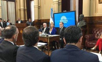 El Senado designó a Rafael Bielsa como embajador en Chile | Relaciones internacionales