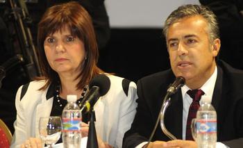 "Cornejo: ""En 2023 me imagino compitiendo a Presidente"" | Elecciones 2023"