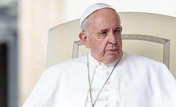 El Papa continúa resfriado y crece la preocupación | El papa
