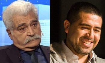 Boca: insólito consejo de Asís para criticar a Riquelme | Fútbol