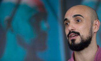 Por emergencia: Abel Pintos canceló un show en Córdoba | Abel pintos