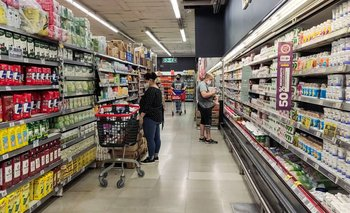 Proyectan la inflación de enero muy arriba y llegaría al 4% | Crisis económica