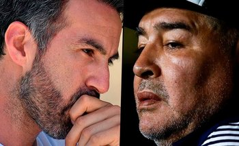 Muerte de Maradona: Investigan si Luque pagó coimas a hermana de Morla | Diego maradona