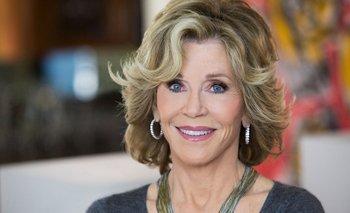 Globos de Oro: Jane Fonda recibirá un premio a la trayectoria | Homenaje