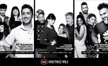 Radio Metro: cómo será la nueva programación que se viene para 2021   Medios