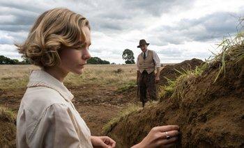 La excavación: la historia real que inspiró al éxito de Netflix | Cine