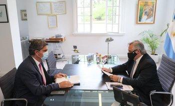 Chaco acordó reestructuración de deuda con principal grupo de acreedores | Deuda