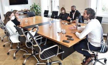 Formosa: el Gobierno se reunió con Amnistía Internacional | Coronavirus en argentina