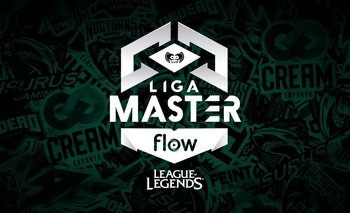 Liga Master Flow: Undead Gaming sigue como puntero indiscutido | Gaming
