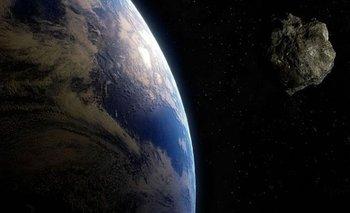 El asteroide 18 Melpomene se acerca a la Tierra: ¿es peligroso? | Espacio exterior