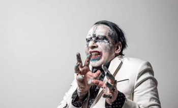Marilyn Manson se defendió de las denuncias por abuso sexual | Violencia de género