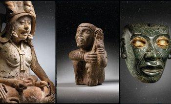 Guerra internacional por un tesoro arqueológico invaluable | México