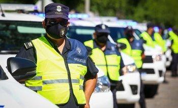Axel Kicillof entregará nuevos patrulleros a la Policía Bonaerense | Policía bonaerense