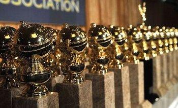 Globos de Oro: todos los nominados a la antesala de los Oscars | Hollywood