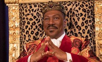 Un Príncipe en Nueva York 2 estrenó su trailer completo  | Cine