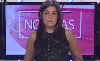 La periodista de Canal 26 anti-vacunas que causó indignación en redes   Vacuna del coronavirus