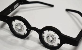 Desarrollan unos lentes que prometen corregir la miopía | Salud