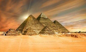 Impactante: descubren una momia que puede cambiar la historia de Egipto | Egipto