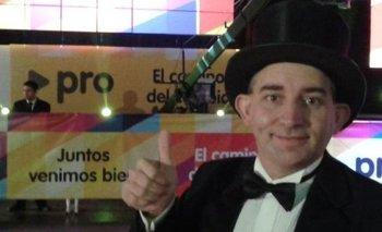El Mago sin Dientes reveló que le ofrecieron ser diputado de JxC   Juntos por el cambio