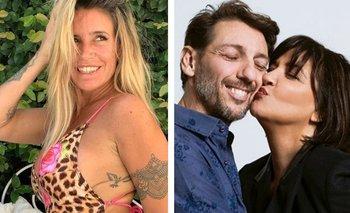 Flor Peña contó la reacción de Vernaci y Tortonese por su video íntimo | Televisión