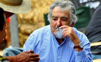 Le dieron el alta a Pepe Mujica después de la operación de emergencia | Uruguay