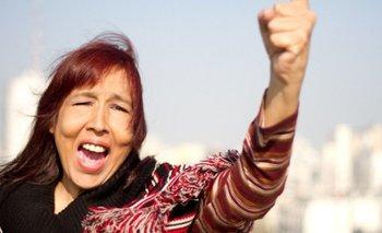 Cinco años de la muerte de Lohana Berkins: un repaso de su lucha | Lohana berkins