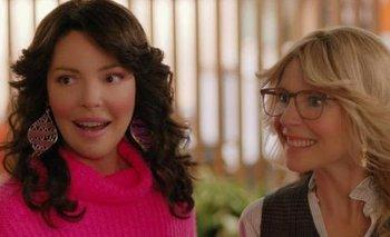 """Cómo es """"El baile de las luciérnagas"""", el inesperado hit de Netflix   Series"""
