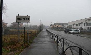 Corzano, el pueblo que muestra el riesgo de volver a clases sin plan | Coronavirus