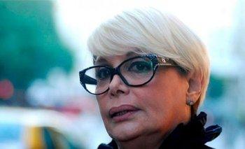 La salud de Carmen Barbieri: fue dada de alta pero tiene problemas para hablar   Farándula