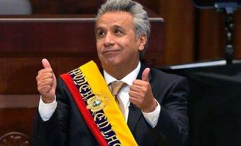El triste final de Lenín Moreno en Ecuador | Elecciones en ecuador